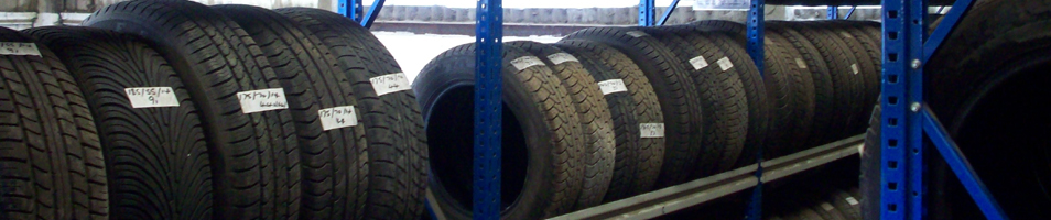 Cheap Part Worn Colchester & New Tyres